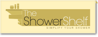 The Shower Shelf