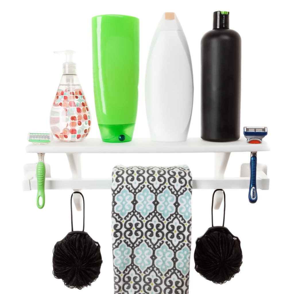 shower shelf services in ankeny