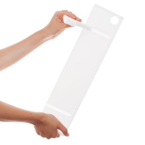 Shower Shelf assembly