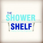 The Shower Shelf Helping You Stay Organized